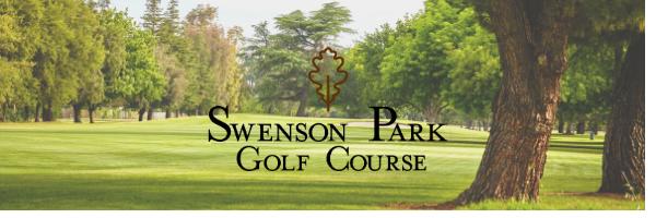 Swenson Park Golf Course